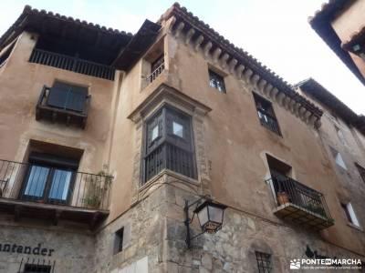 Sierra de Albarracín y Teruel;pradena de la sierra campos lavanda brihuega singles barcelona excurs